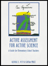Book Cover -- Active Assessment for Active Science